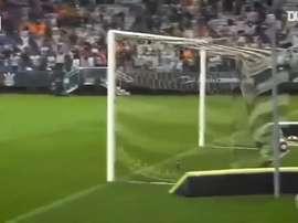 VIDEO: Corinthians' best last minute goals. DUGOUT