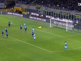 Fabián's Napoli goals. DUGOUT