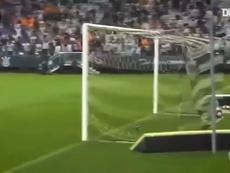 Top 10 gols do Corinthians no fim do jogo. DUGOUT