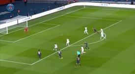 PSG thrashed Dijon 8-0 back in January 2018. DUGOUT
