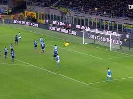 Les meilleurs buts de Fabian Ruiz avec Naples. DUGOUT
