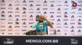Gabigol fala de relação com Rogério Ceni e elogia. DUGOUT
