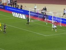 VIDÉO : la superbe volée de Keita Baldé contre Brest. Dugout