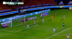 Tigres Femenil, en semifinales. DUGOUT