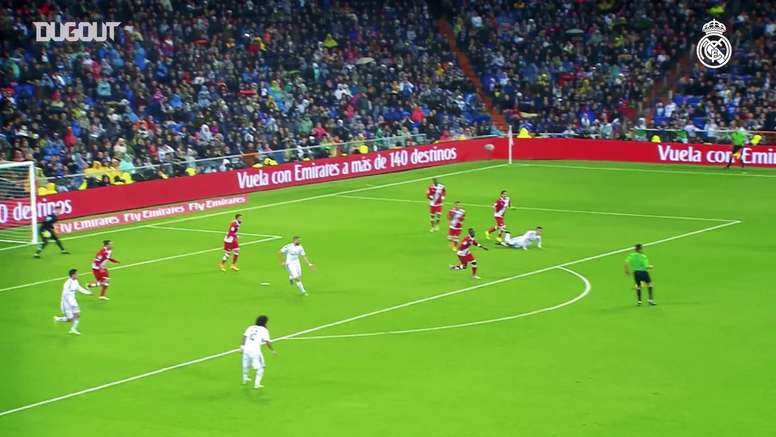 Toni Kroos alcança 300 jogos pelo Real Madrid. DUGOUT