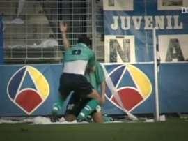 Raúl Tamudo fez história no Espanyol. DUGOUT