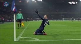Top três gols de Julian Draxler no Paris Saint-Germain. DUGOUT