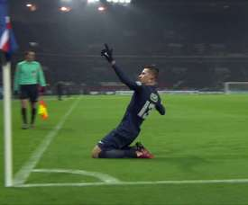 Top três gols de Julian Draxler no Paris Saint-Germain. DUGOUT