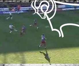 Le meilleur de Jamie Ward à Derby County. DUGOUT