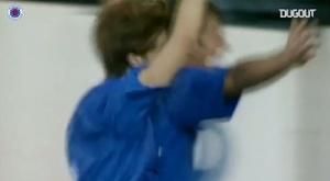 Ally McCoist's greatest Rangers goals. DUGOUT