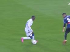 Le meilleur de Keita Baldé à la Sampdoria jusqu'à présent. Dugout