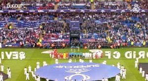 Aquel título del Madrid cumple seis años. Captura/DUGOUT