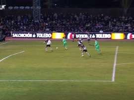 Melhores momentos de Brahim Díaz pelo Real Madrid. DUGOUT
