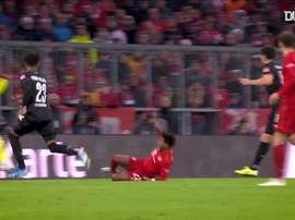 La tripletta di Coutinho contro il Werder Brema. Dugout