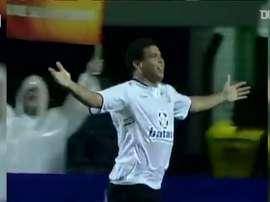 I 10 migliori goal del Fenomeno al Corinthians. Dugout