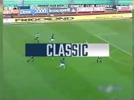 Sampdoria won 0-1 at Udinese back in 2004. DUGOUT