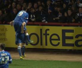 Dunk's top 5 goals for Brighton. DUGOUT