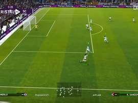 El Sporting Cristal más virtual. DUGOUT