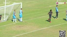 Vasco goleou em amistoso contra o Macaé no São Januário. DUGOUT
