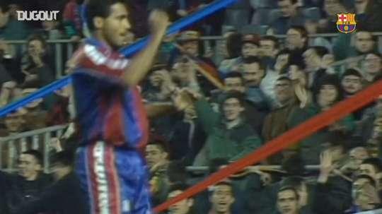 VIDÉO : les meilleurs buts du Barça contre Osasuna. Dugout