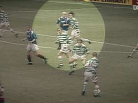 History of the Old Firm. DUGOUT
