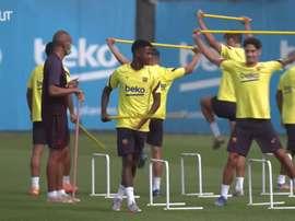 Barcelona e Bayern de Munique se enfrentam na próxima sexta-feira. DUGOUT