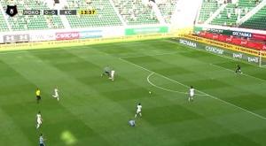 Confira os melhores gols da 25ª rodada do Campeonato Russo. DUGOUT