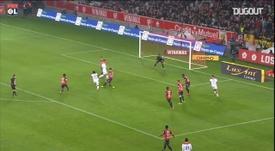 Los mejores goles de Bernard Traoré. DUGOUT