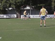 Santos e Ceará se enfrentam neste sábado em duelo válido pela oitava rodada do Brasileirão. DUGOUT