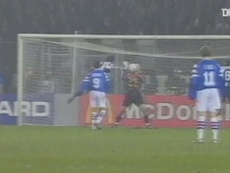 Juventus have scored some very good goals versus Dynamo Kiev over the years. DUGOUT
