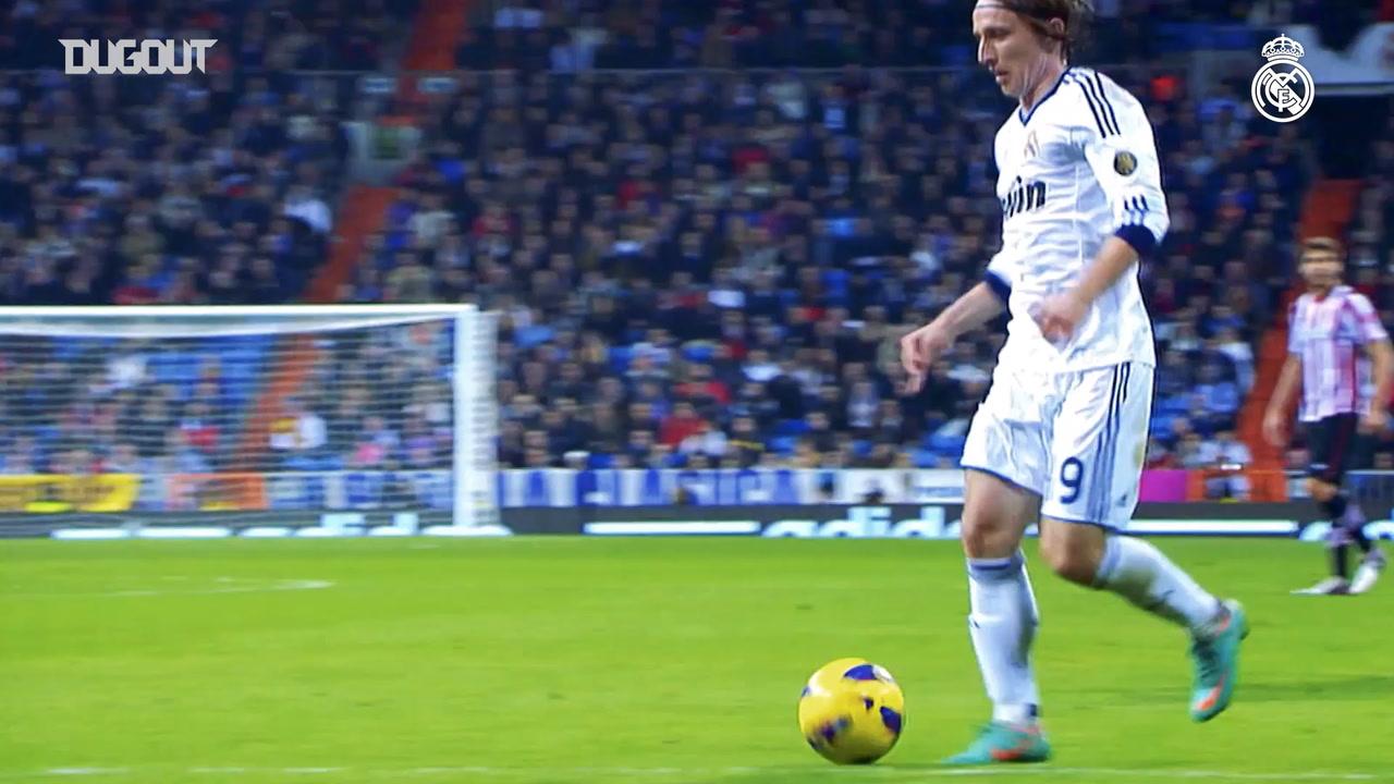 Valderrama le aconseja a James Rodríguez que se vaya del Real Madrid