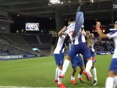 Porto won the league. DUGOUT