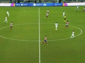 VÍDEO: por cosas como esta, Mendy le ganó terreno a Marcelo. DUGOUT