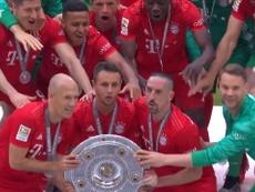 Manuel Neuer: Big saves in big games. DUGOUT