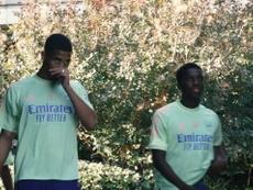 VÍDEO: así preparó el Arsenal su victoria ante el Leicester. DUGOUT