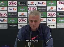 Jose previews the game. DUGOUT
