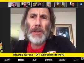 VÍDEO: el problema que trae de cabeza a Gareca. DUGOUT