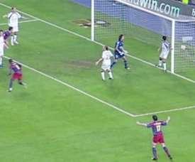 VIDÉO: TOP 3 buts Samuel Eto'o contre Osasuna. Dugout