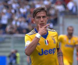 VIDEO: Hat-trick heroes: Paulo Dybala vs Sassoulo. DUGOUT