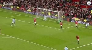 Il goal di Aguero decise il derby. Dugout