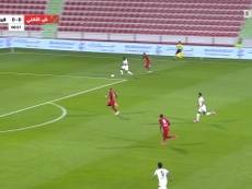 Al Jazira won 3-5 in the Arabian Gulf League clash. DUGOUT