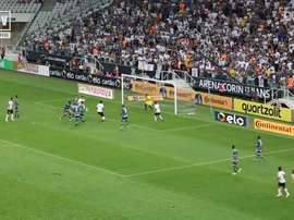 Jô's best Corinthians moments. DUGOUT