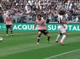 Les meilleurs moments de Pirlo à la Juventus. DUGOUT