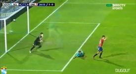 Cuando Sporting Cristal derrotó a Unión Española. DUGOUT