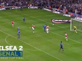 Le migliori vittorie del Chelsea. Dugout