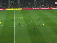 VIDÉO : quand Nantes a fait tomber Lyon la saison dernière. Dugout