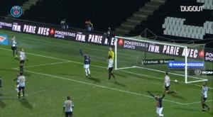 VIDÉO: Le but victorieux de Layvin Kurzawa face à Angers en Ligue 1. Dugout