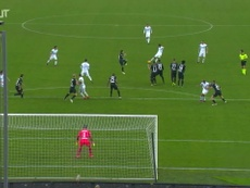 Inter have netted some superb goals versus Atalanta in past encounters. DUGOUT