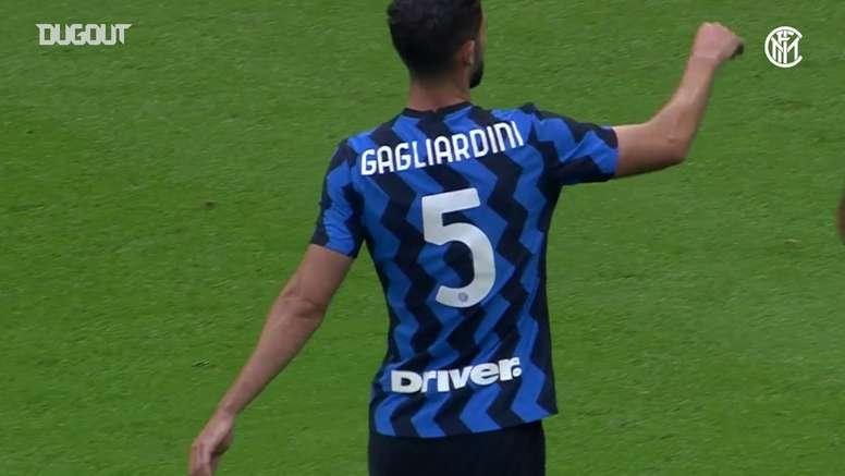 Inter have had a great pre-season. DUGOUT