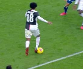 Les meilleurs moments de Cuadrado à la Juventus. DUGOUT
